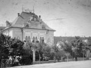 1915, Mártonhegyi út, 12. kerület