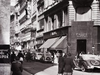 1942, Váci utca, 4. (1950-től 5.) kerület