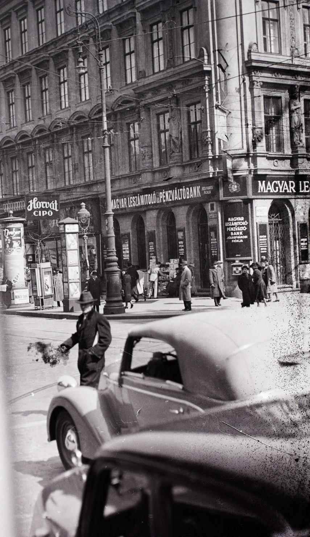1940, József körút, 8. kerület