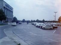 1968, Budapest XVIII., Ferihegyi repülőtér, 18. kerület