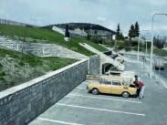 1987, Pusztaszeri út, 2. kerület