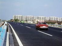 1978, M1-M7 közös bevezető szakasza, 11. kerület