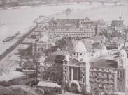 1912–1918, Gellért tér, 11. kerület