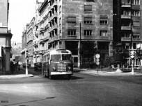 1950-es évek, József Attila utca, 5. kerület