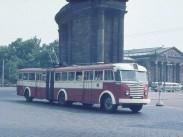 1969, Hősök tere, 14. kerület