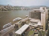 1980-as évek, Apáczai Csere János utca, (1950-től) 5. kerület