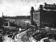 1937, Boráros tér, 9. kerület