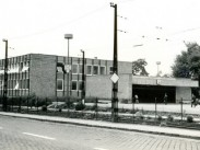1970, Kerepesi út, Stadionok-metrómegálló, 14. kerület