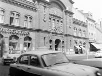 1970, Batthyány tér, 1. kerület