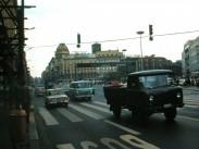 1979, Rákóczi út, Blaha Lujza tér, 7. és 8. kerület