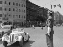 1948, Marx (Nyugati) tér, 5. kerület
