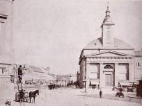 1873, Deák Ferenc tér, 4.,(1950-től) 5. kerület