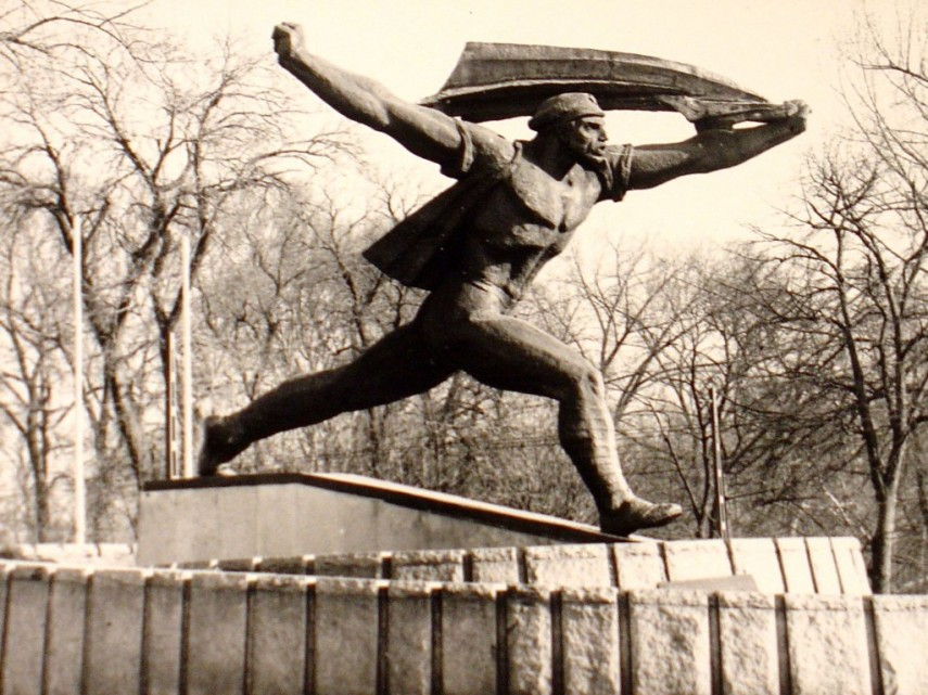 1960-as, 70-es, 80-as évek, Dózsa György út, 14. kerület
