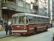 1970-es évek, Budai Nagy Antal utca, 13. kerület