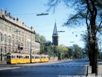 1969, Üllői út, 8. kerület