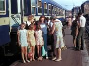 1976, a Déli pályaudvar, 1. kerület