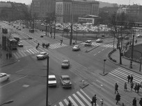 1972, Bajcsy-Zsilinszky út, 6. és 5. kerület