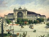 1912, Baross tér, 8. kerület