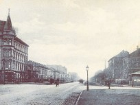 1930-as évek, Kerepesi út, 14. és 10. kerület
