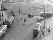1958, Clark Ádám tér, 1. kerület