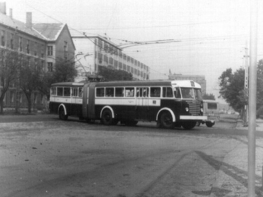 1970-es évek, Könyves Kálmán körút, 8. kerület