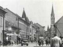 1968 táján, Kossuth Lajos utca, 20. kerület