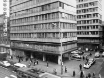 1970 táján, Kossuth Lajos utca, 5. kerület