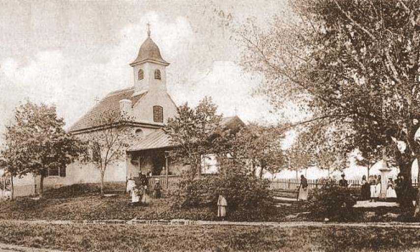 1900-as évek eleje, Szentendrei út, 3. kerület