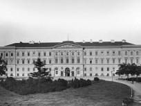 1800-as évek vége, 8. kerület