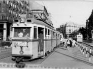 1970-es évek, Tanács körút, 7. és 5. kerület