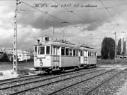 1947, Kolozsvár utca, MÁV.-telep, (1950-től) 15. kerület