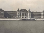 1910, Királyi József Műegyetem, 11. kerület (1950-től)