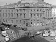 1963, Blaha Lujza tér, 8. kerület