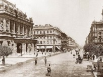 1896, Andrássy út, 6. kerület