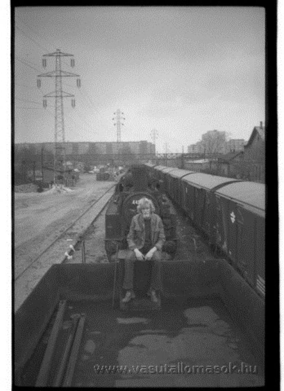 1980, Esztergomi út, 13. kerület