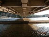 2013, Erzsébet híd