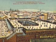 1911, Andrássy út, a Párisi Nagy Áruház