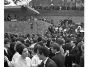 1961-1984, Ybl Miklós tér, 1. kerület