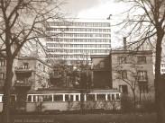1960-as évek, Május 1. út, 14. kerület