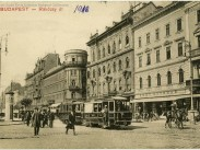 1908, Rákóczi út, 7. kerület