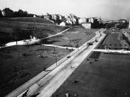 1940, Tabán, 1. kerület