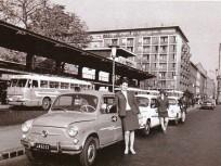 1969, Engels tér (Erzsébet tér), 5. kerület