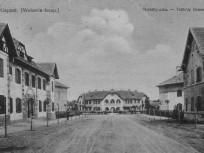 1916, Wekerle-telep, (1950-től) 19. kerület