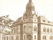 1890-es évek, Kun utca, 8. kerület