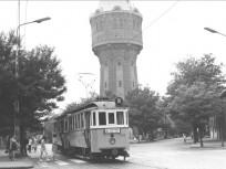 1965-1974,  Újpest, Árpád út,(1950-től ) 4. kerület