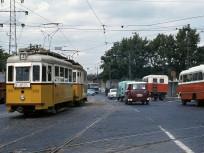 1970-es évek vége, Váci út 4. kerület