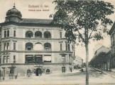 1930-as évek táján, Várfok utca, 1. kerület