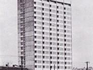 1970 táján, Kassai tér