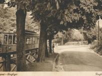 1900-as évek első fele, Zugligeti út, 12. kerület
