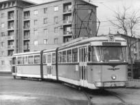 1960-as évek, Üllői út a Száva utcánál